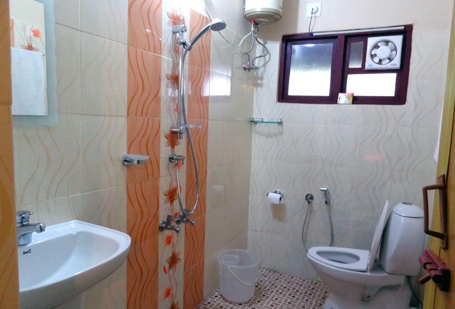 Bathroom Interior Design Kerala