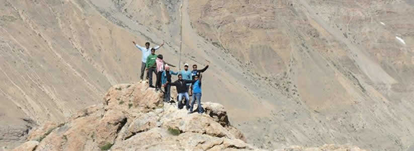 June 2013: Kinnaur and Spiti Trip, Himachal Pradesh