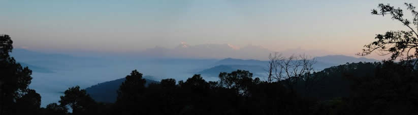 Experience mountain life in a charming Kumaoni village in Uttarakhand