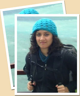 Shivya, Co-Founder